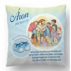 Keresztelő ajándék fiúknak